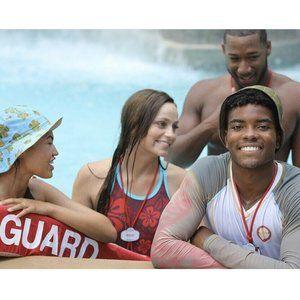 Universal Studios Volcano Bay Lifeguard Swim Suit